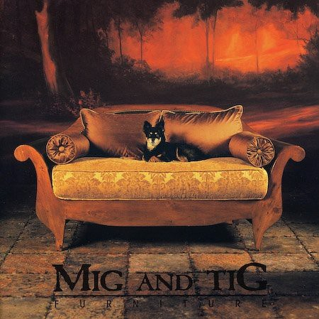 Mig and Tig Furniture Chicago Ads since 1993