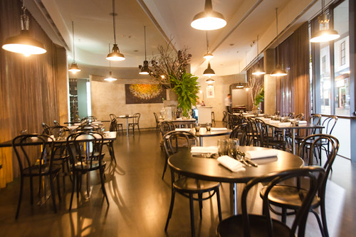 Gastro Park, Potts Point
