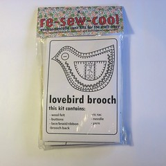 "lovebird brooch - kit front • <a style=""font-size:0.8em;"" href=""https://www.flickr.com/photos/62749367@N06/5715419498/"" target=""_blank"">View on Flickr</a>"