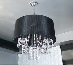 "4074 HANGING LIGHT CHANDELIER WITH SHADE • <a style=""font-size:0.8em;"" href=""http://www.flickr.com/photos/43749930@N04/5744245752/"" target=""_blank"">View on Flickr</a>"
