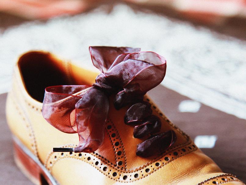 shoelace 1