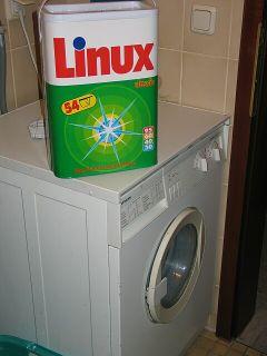 Linux de Rösch Company