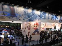 Nintendo Booth 2
