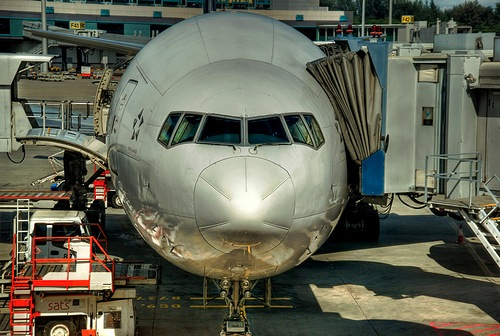 Ngurah Rai Flughafen Bali