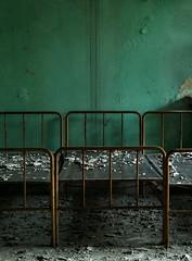 shattered in aspect (aranel again) Tags: abandoned abbandono convitto