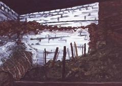 South Melbourne Garden (Art-Visionary) Tags: strange ink painting folkart outsiderart drawing outsider surrealism surreal oil surrealist artbrut visionary symbolism oilpastel hrgiger ottodix symbolist visionaryart germanexpressionism outsiderartist alfredkubin germanexpressionist emilnolde damianmichaels edmondmonsiel creationfranche adolfwolfli