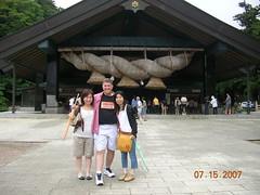 Yuka's visit to Taisha - 4.jpg