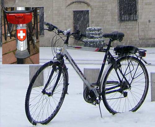Fiets Gestolen / Bike Stolen ;-(