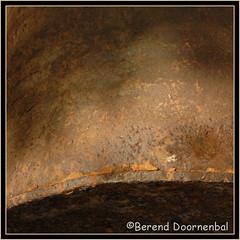 """bidon rouillé (""""berend"""") Tags: photography fotografie photographie explore corrèze rouille berend bidon mywinners seriecouleursdelacorrèze berendblogspotdia berenddoornenbal berenddoornenbalphotographie"""