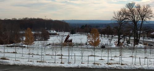 9-11 Memorial Panoramic