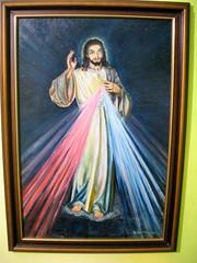 """""""Jezu ufam Tobie"""""""