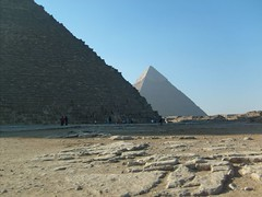Egypt, Day 1, Giza (1)