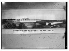 U.S. Penitentiary, Atlanta, Ga.  (LOC)
