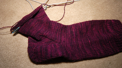 Mum Sock