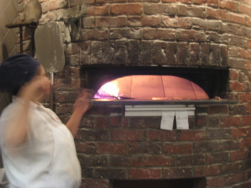 Punch Pizza Oven