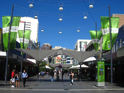 Bondi Junction