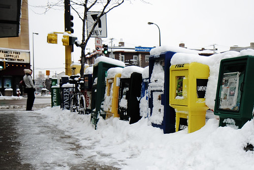 Winter Uptown 5123