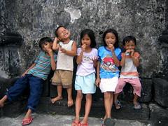 Daraga kids (kalixta5) Tags: kids philippines daraga