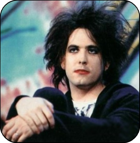 Oh, My Robert Smith¦