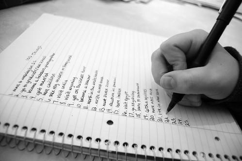 Bucket List , Life , Activities