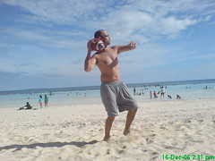 DSC00760 (radaza) Tags: beach bohol panglao