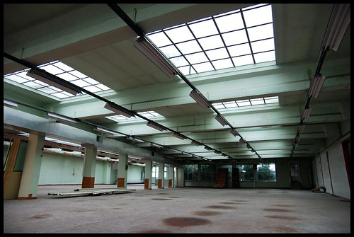 Factory D