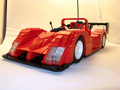 Ferrari F333 SP - 03