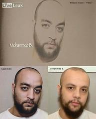Mohammed B. Rapper Salin