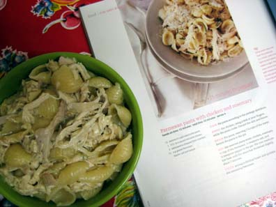 Real Simple Magazine Recipe