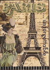 Unforgettable Paris