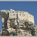 Il castello di Mussomeli (CL)