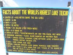 Tilicho Tal information