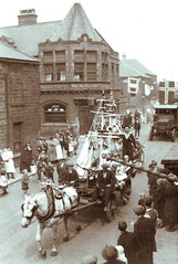 cws pelaw antique. Old Bill Quay (davewebster14) Tags: Carnival 1920s Sepia Plate Parade Gateshead Oldphoto Procession Cws Pelaw Antique
