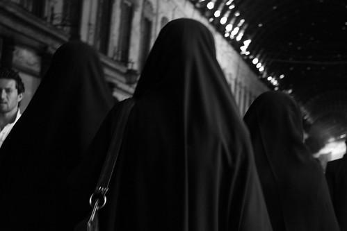 Rencontre femme noir en algerie
