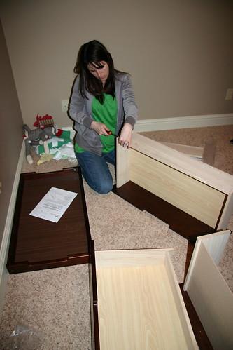Jessa, handyman