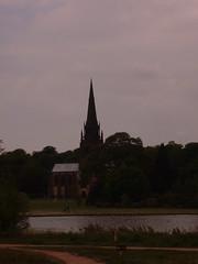 Clumber Park (richardphotographer) Tags: tower church clumberpark