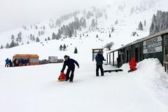 Sledding (RobW_) Tags: ski centre kalavryta peloponnese greece tuesday 14feb2017 february 2017