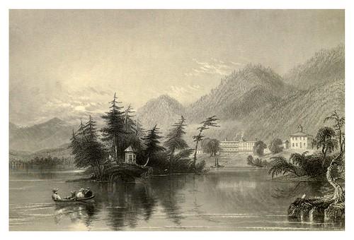 010-Caldwell lago George 1840