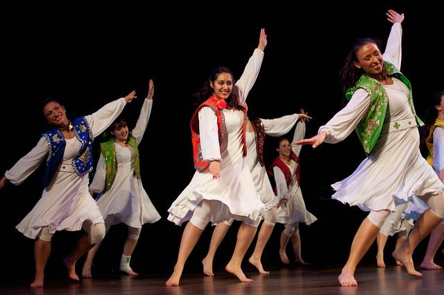 JCC Dancers
