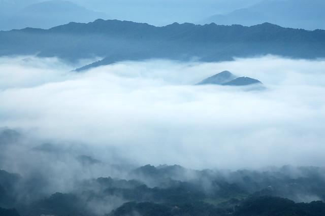 2011.06.12 台北 / 五分山