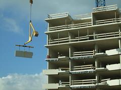 Slotervaart bouwt! (Comicbase) Tags: amsterdam flat bouw wilhelminaplein slotervaart koninginwilhelminaplein