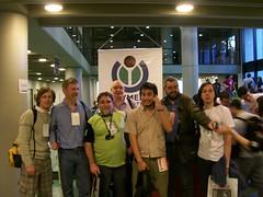 algunos miembros del sidar argentina
