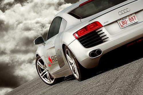 2008 Audi R8- 004