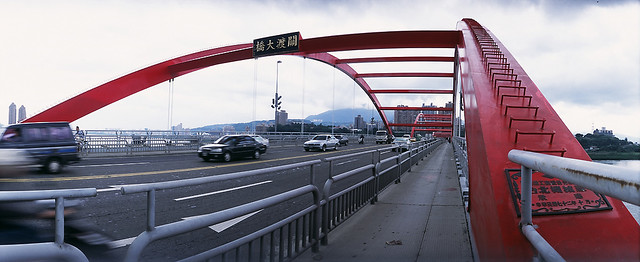 2007.10.13 關渡大橋