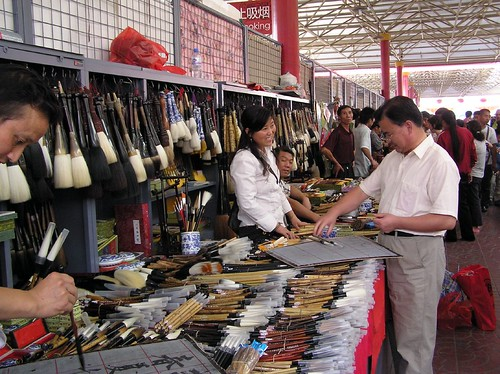 Calligraphy Brush Market