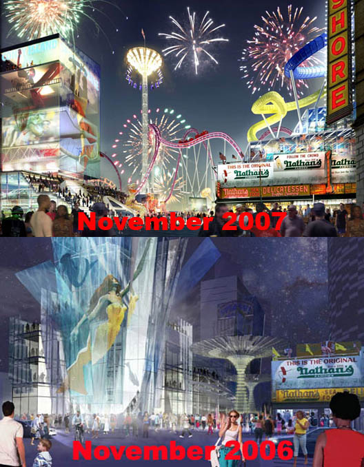 Coney Renderings Nov06-07