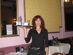 Vivi at Los Consagrados (tangocherie) Tags: buenosaires argentinetango milongas