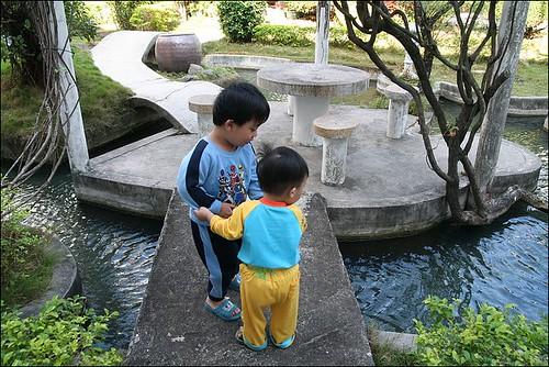 2007國旅卡DAY4(四重溪溫泉、清泉)113