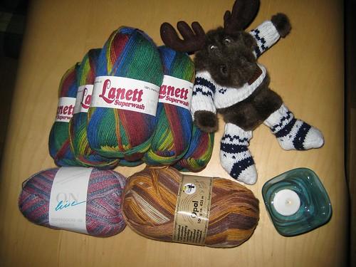 souvenirs lanares e demáis