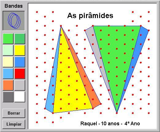Piramides Raquel